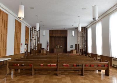 Cedar Haven Chapel