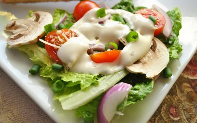 National Nutrition Month Recipes