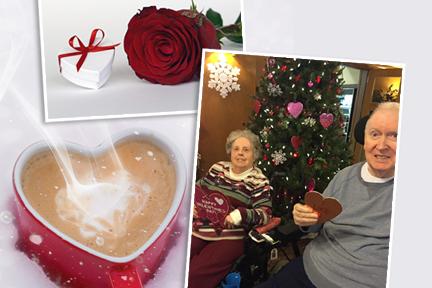 Happy Valentine's Day – Meet Earl and Josie