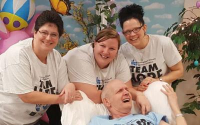 Cedar Haven Cares: Huntington's Disease Fundraiser