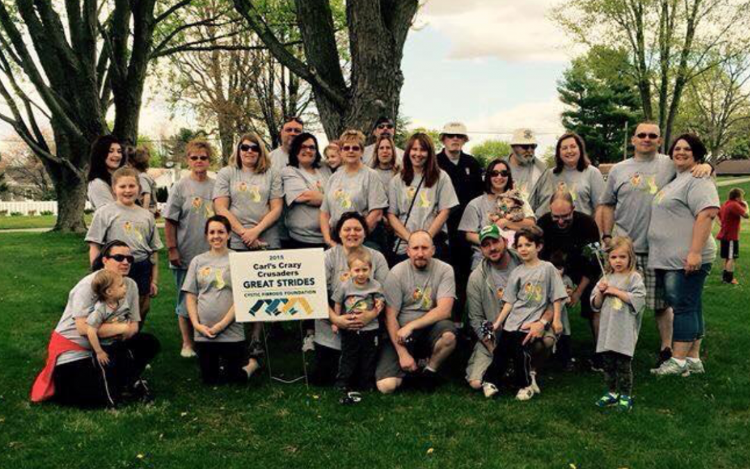 Cedar Haven Cares: Cystic Fibrosis