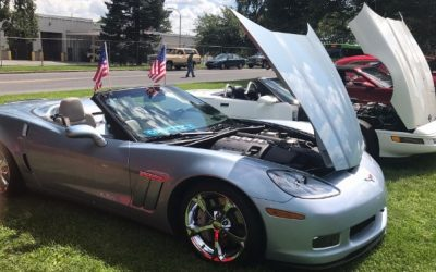 Cedar Haven Car Show Pictures
