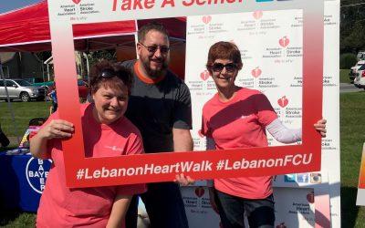 Heart Walk 2018