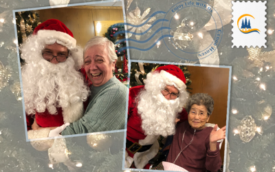 Christmas Cheer at Cedar Haven – #EnjoyLifeWithUs