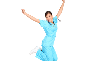 New Year, New Opportunity: Announcing $10,000 RN Sign-On Bonuses for new Full-time Registered Nurses!