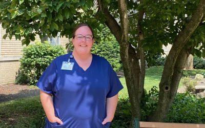 Staff Spotlight: Amanda Matos