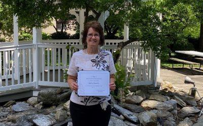 Staff Spotlight: Kathy Bowers